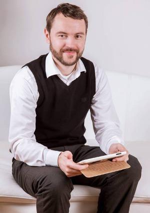 Ing. Tomáš Hubálek